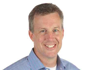 Jeff Williams, Co-Founder, Chief Technology Officer
