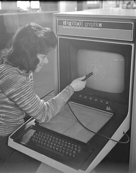 Old School Computer Testing