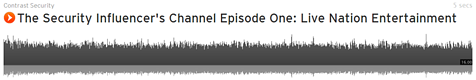 Sound_Cloud_The_Security_Influencers_Channel_Episode_One_LiveNation