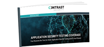 APPLICATION SECURITY TESTING COVERAGE-1
