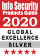 Info Security Products Guide Silver