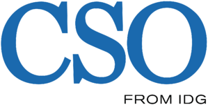 CSO From IDG Logo
