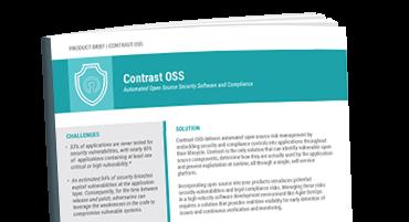 Contrast-OSS-V3