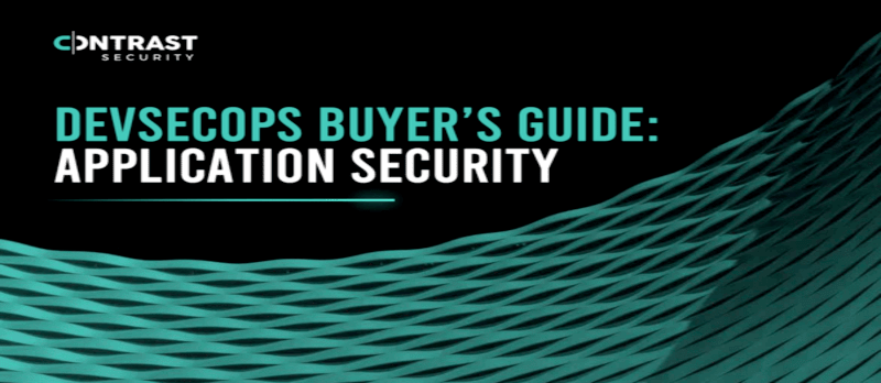 DevSecOps Buyer's Guide  (1)