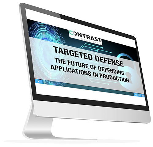 Targeted Defense The Future of Defending Applications in Production