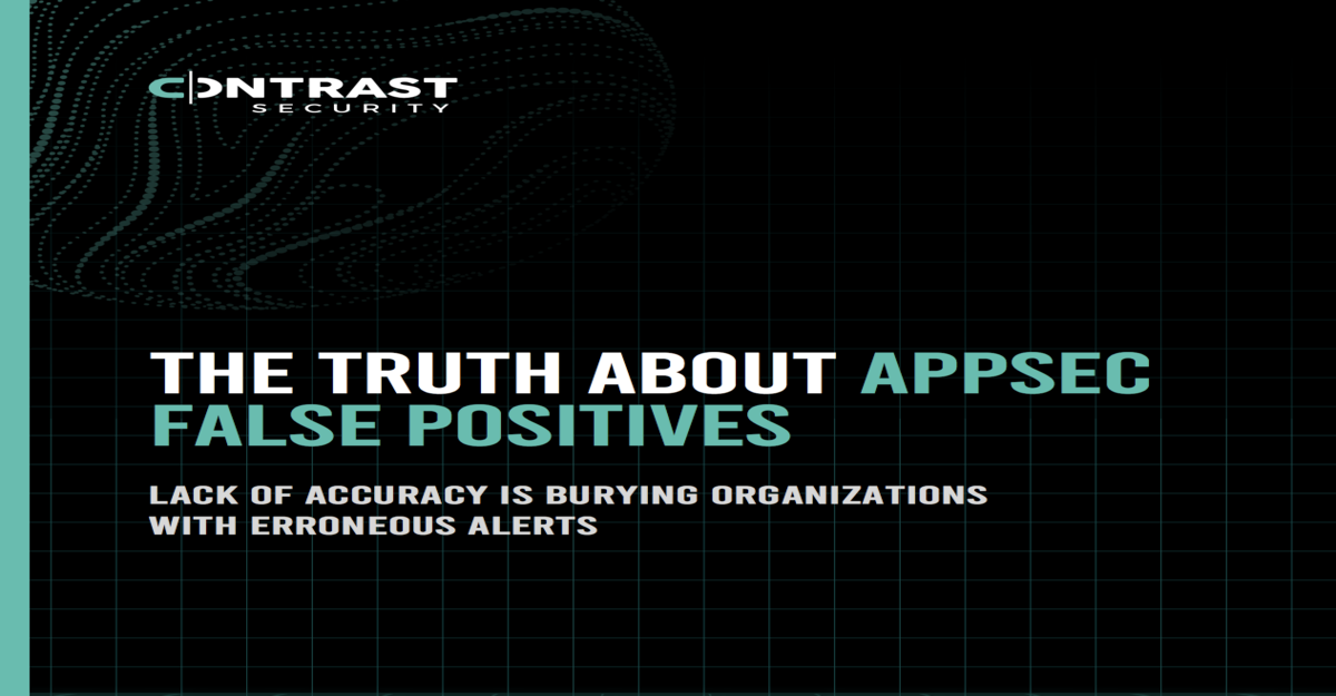 The-Truth-About-AppSec-False-Positives_White Paper_06042020