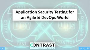 application-security-testing-webinar