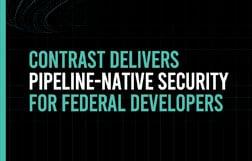 Pipeline-native security