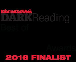 DarkReading Best of Black Finalist