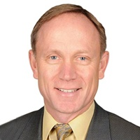 Alan P. Naumann