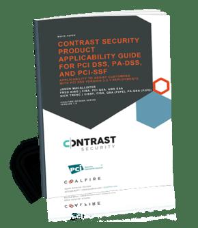 Coalfire PCI Guide Cover image