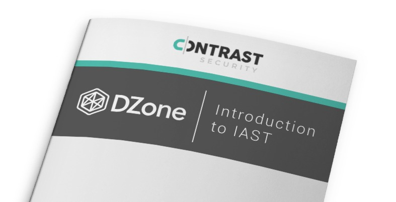 Dzone_IntroductiontoIAST
