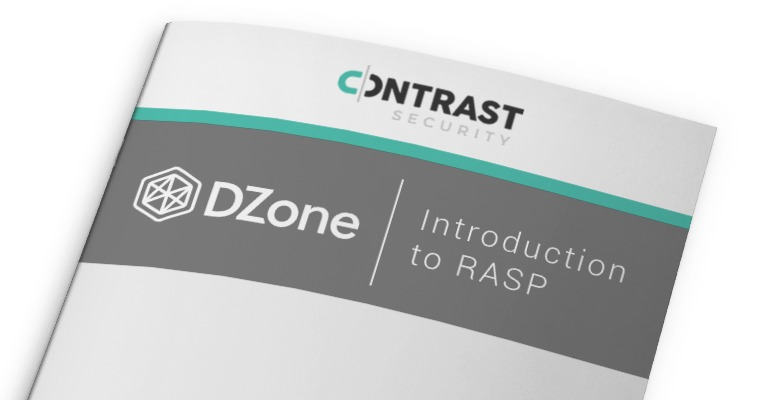 Dzone_IntroductiontoRASP
