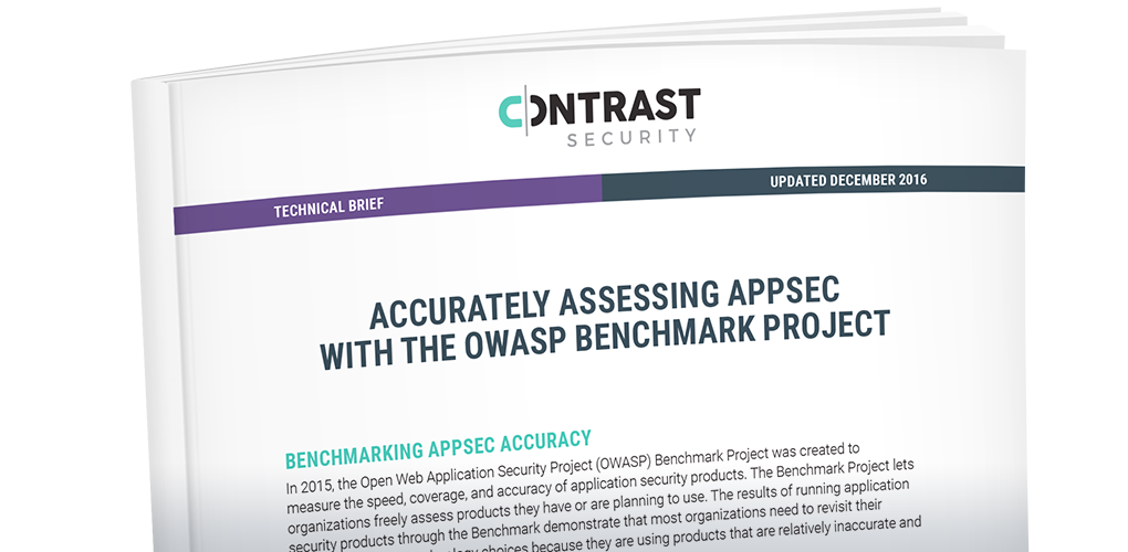 OWASP Benchmark Project – Accurately Accessing AppSec.png