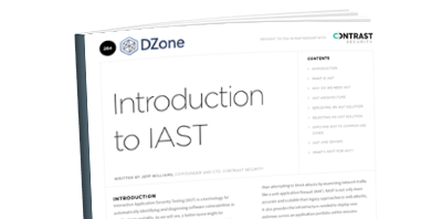 refcard-introduction-to-iast-1-1