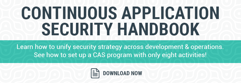 continuous-application-security