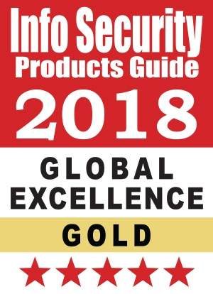 Contrast Security wins Gold Global Excellence Award for