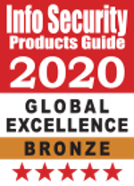 "Jeff Williams, CTO and Co-Founder at Contrast Security, recognized by 2020 Info Security Products Guide as the Bronze Winner for ""Chief Technology Officer of the Year in Security Software"""