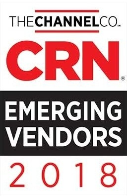 Contrast Security recognized as a CRN 2018