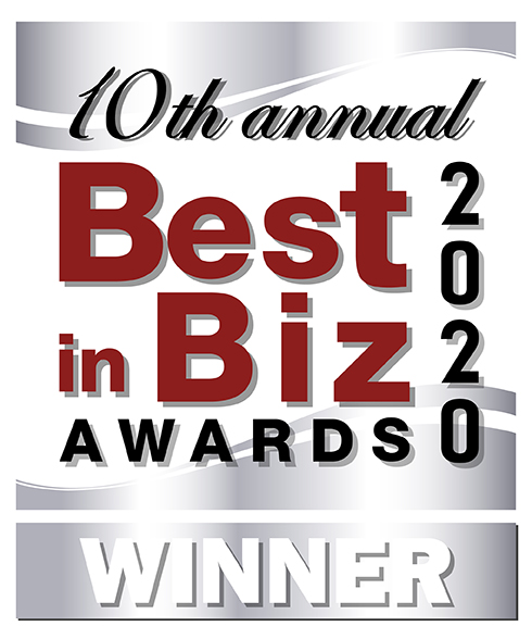 Contrast Security wins 2020 Best in Biz Silver award for