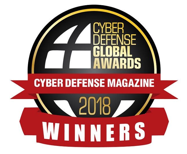 Contrast Security wins the Cyber Defense Magazine Award for