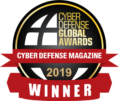 Contrast Security wins the Cyber Defense Magazine Award in the