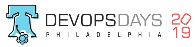 DevOpsDays Philadelphia