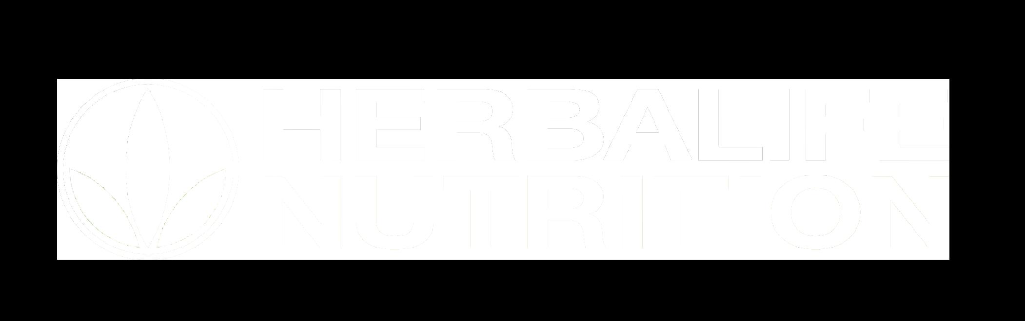 Herbalife_white logo_5521
