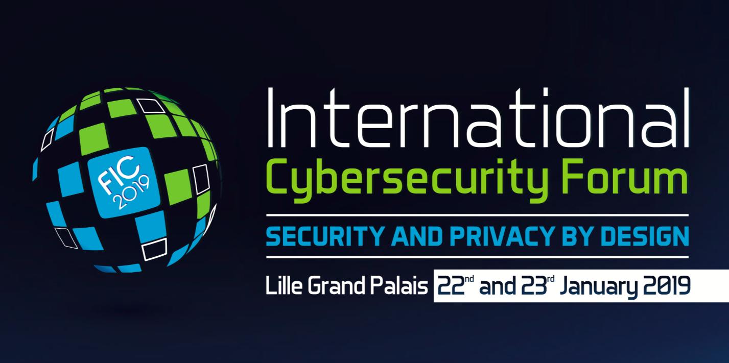 International Cybersecurity Forum
