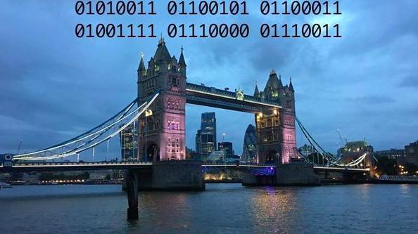 DevSecOps London - Meet Up