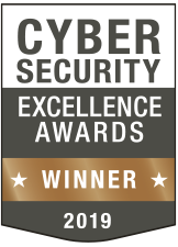 Contrast Security's Jeff Williams wins the Bronze Cybersecurity Excellence Award for