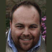 Adam Schaal, Director of Enterprise Security