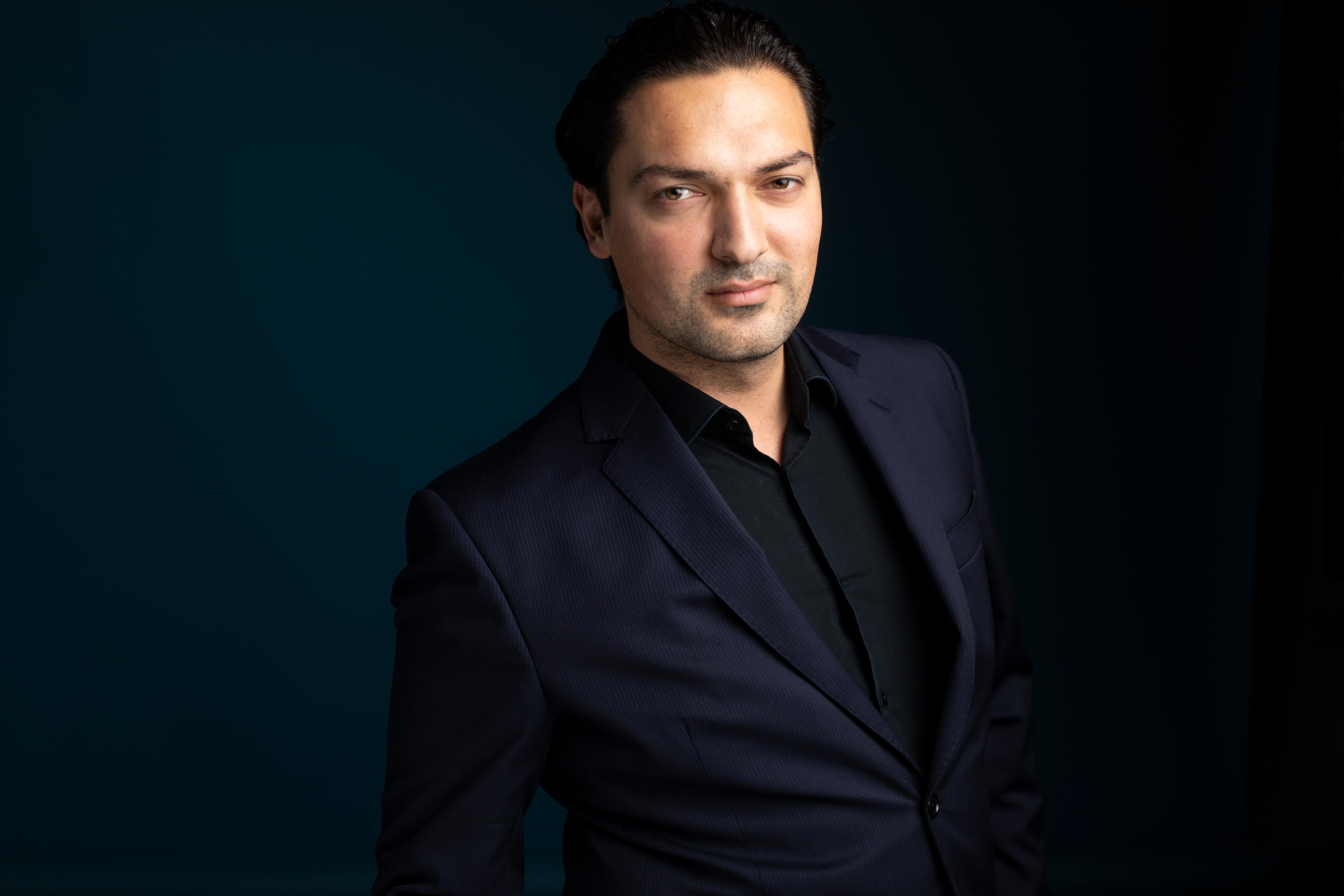 Andre Tehrani