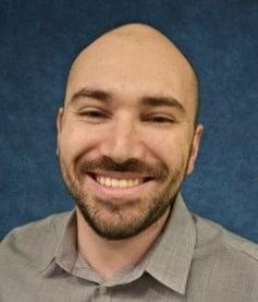 Dan Amodio, Security Researcher