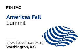 FS-ISAC Fall Summit