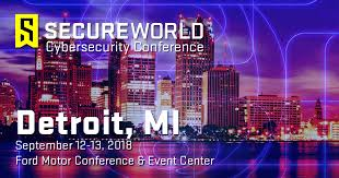 SecureWorld Detroit