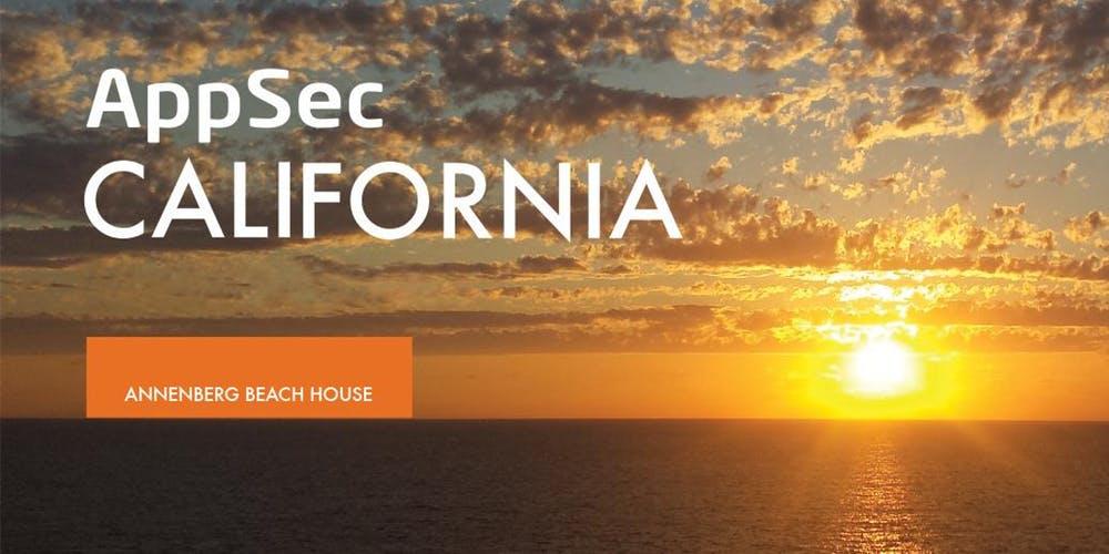 AppSec California