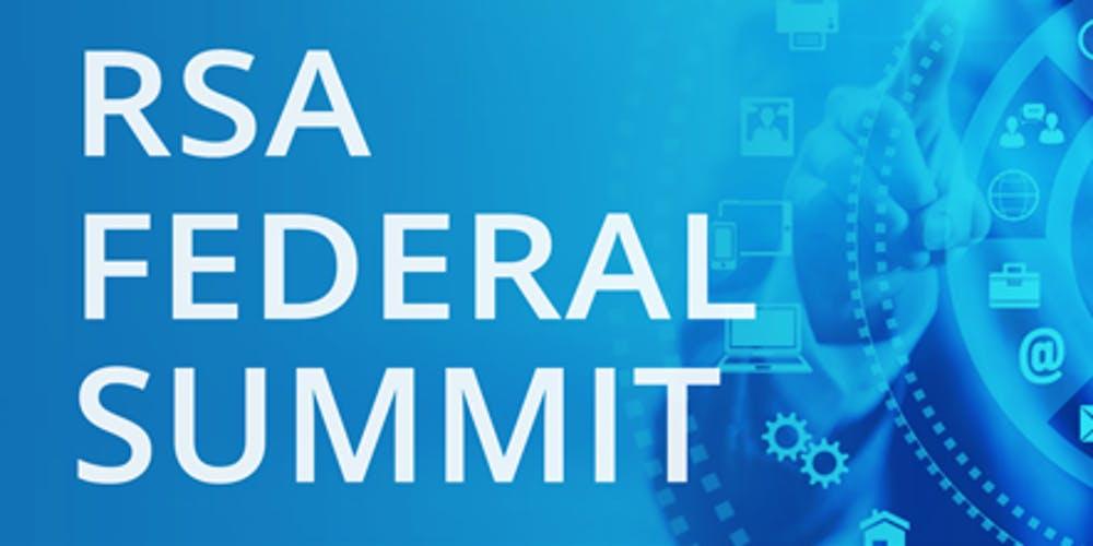 RSA Federal Summit