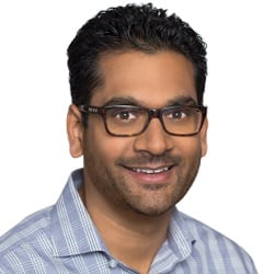 Surag Patel, Chief Strategy Officer