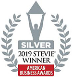 Contrast Security wins The Silver Stevie Award for